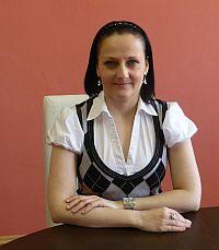 Eva Gomolová