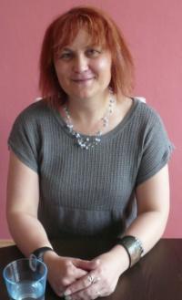 Irena Hobzová