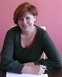 Marie Sovina