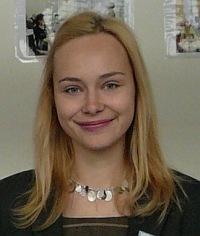 Bc. Adéla Marvanová