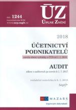 Knihy účetnictví