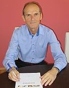 Ing. Antonín Daněk