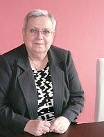 Ing. Marie Burešová