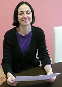 Markéta Šatavová