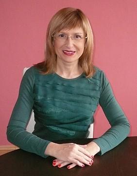 Štěpánka Duchková - lektorka vybraných školení