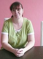 Ing. Marie Volhejnová